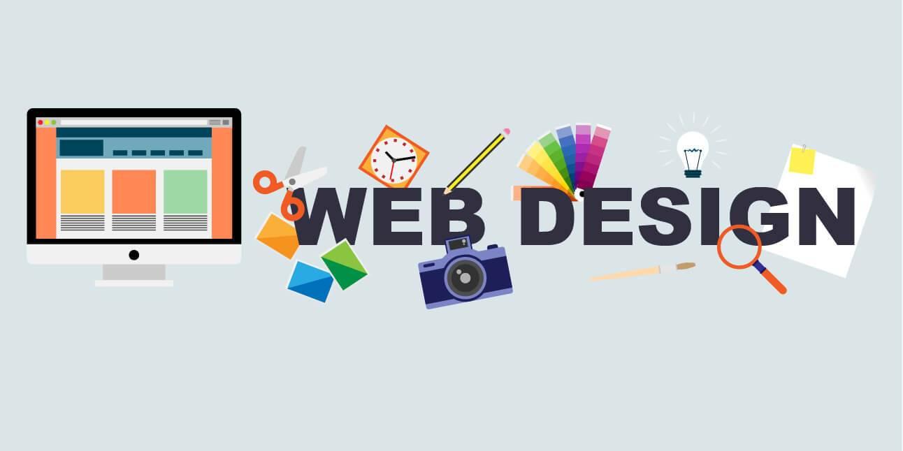 Thiết kế website chuyên nghiệp không thể thiếu 4 tính năng này