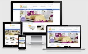 Thiết kế website rao vặt theo yêu cầu