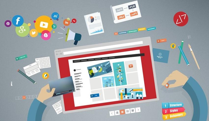 Thiết kế website theo yêu cầu là như thế nào?