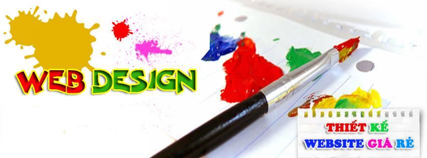 Dịch vụ thiết kế website trọn gói giá rẻ