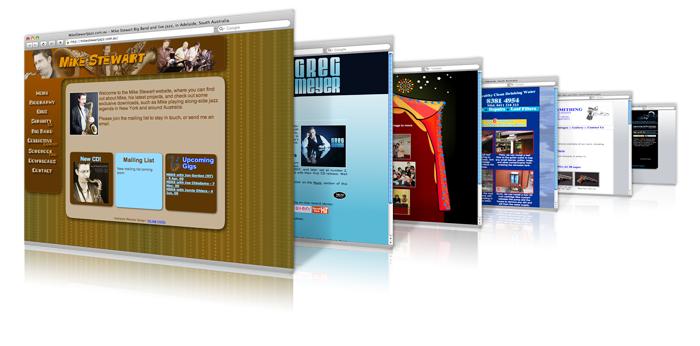Website chuyên nghiệp là gì?