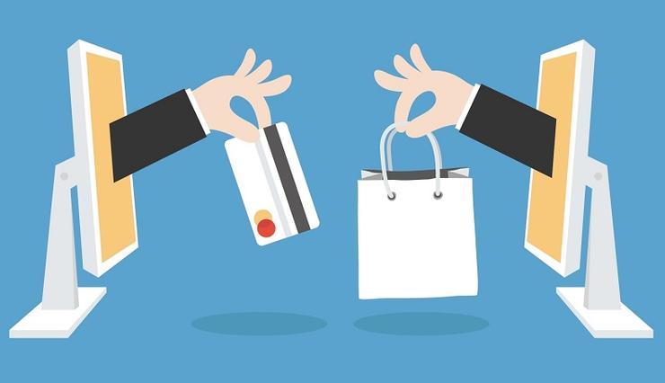 Website thương mại điện tử là gì?