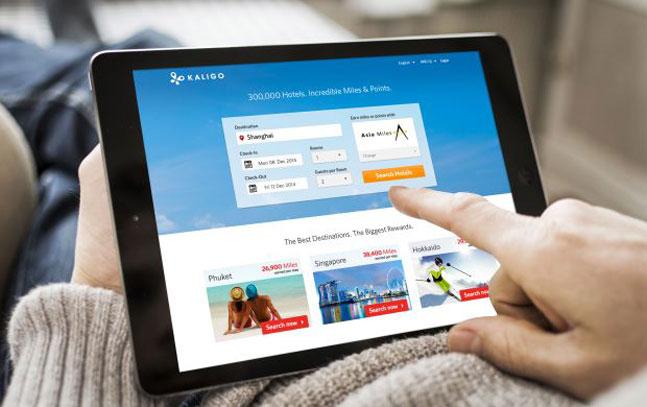 Yếu tố ảnh hưởng đến thành công của website du lịch